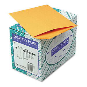 Catalog Envelope 9 X 12 Brown Kraft 250 box 41465