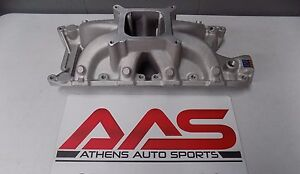 New Ford Performance 289 302 Victor Jr Intake Manifold M 9424 D302