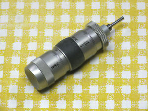 Melles Griot 17 drv 002 Quick Install Differential Micrometer