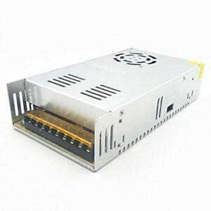 Dc 12v 30a 360w Switch Power Supply Universal Regulated Power Transformer For