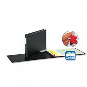 Easy Open 1 inch Slant d Reference Binders