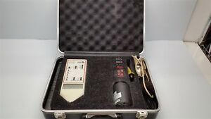 Quest 2800 Impulse Integrating Sound Level Meter With Calibrator And Case