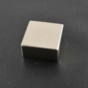 5x Big Bulk Super Strong Strip Block 40 40 20mm Magnets Rare Earth Neodymium N52