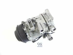 2009 Lexus Is250 Ac Pump Air Conditioner Compressor 447260 1468 Oem 458 98 A