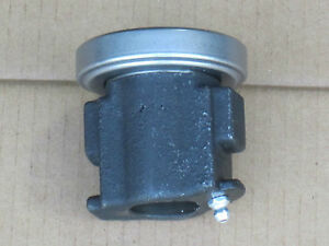 Clutch Throw Out Bearing Plus Retainer For Ih International 184 Cub Lo boy