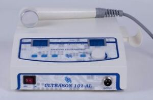 on Sale Original Ultrasound Physical Therapy Machine For Pain Relief 1mhz U3