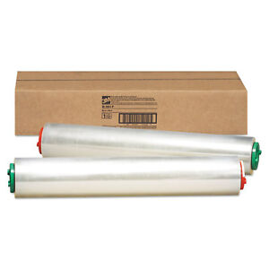 Scotch Refill Rolls For Heat free Laminating Machines 250 feet