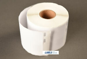 Labels 30323 Large Shipping Address 220 Compatible W Dymo White Blank Return