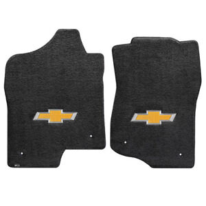 For 07 13 Chevy Silverado Extended Cab Lloyd Mats 2pc Ultimat Floor Mats Liners
