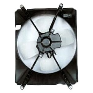 For Toyota Camry 1992 1996 Tyc A c Condenser Fan Assembly