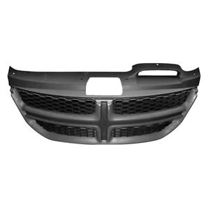 For Dodge Journey 2011 2018 Replace Ch1200361 Grille