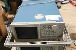 Tektronix Dg2020a Data Generator