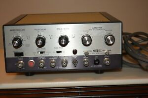 Systron Donner 101 Pulse Generator