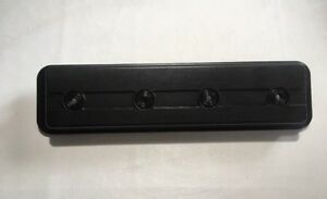 1993 1996 Corvette Driver Side Lt1 Composite Engine Valve Cover Gm Original
