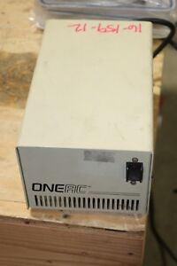 Oneac One Ac Cp1110 Power Conditioner