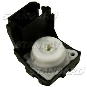 Ignition Starter Switch Fits 2008 2009 Honda Accord Standard Motor Products