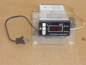 Cole Palmer Ph orp Controller Model 5656 00 With Power Cord