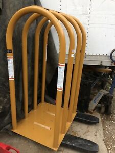 Tire Safety Cage 4 Bar Ken tool