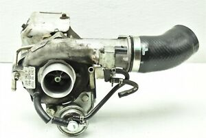 2007 2009 Mazdaspeed3 Turbocharger Assembly Turbo 2 3l Mazda Speed3 Ms3 07 09