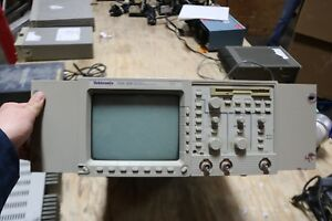 Tektronix Tds360 Digital Oscilloscope 200mhz 2 ch 1 Gs s