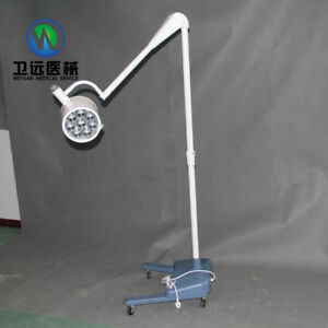 Floor Led Operation Examination Light Ot Lamp For Deep cavity Surgery Wyledl200
