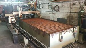 Hypertherm Powermax 1650 Cnc Plasma at M xico