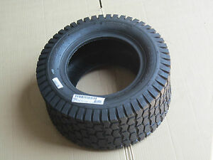 New 20x8 10 Carlisle Turf Tire Fits 154 Cub Ih Lo Boy 184 185 20 8 10