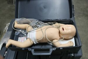 Laerdal Acls Bls Heartcode Resusci Baby Cpr Infant Manikin