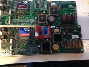 Hitech Led Sign Controller Board Assy 200447 01