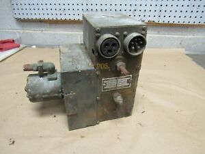Jeep Willys M38 M38a1 Dodge M37 Rectifier For Radio Or Spot Light tc41