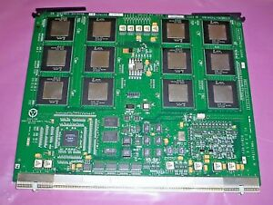 Siemens Antares Ultrasound Rcb l Rc Board pn 7476810