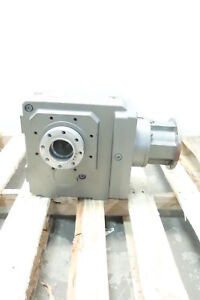 New Stober Drives K614wg1480mr160 140b Right Angle Gear Reducer 148 2 1