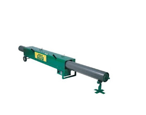 Greenlee 848 Electric Pvc Heater bender With Motorized Pvc Rotation
