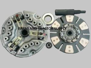 405300k International 806 856 966 2756 2826 3088 3688 450 660 756 Clutch Kit
