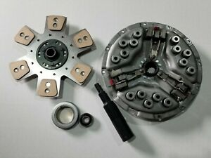 67597n Kit International 966 1086 1256 1466 1486 21256 3688 4156 Clutch Kit