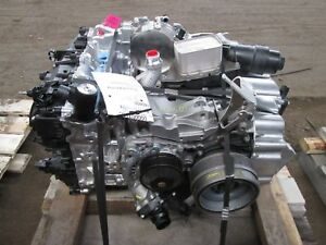 1 5l Inline 3 Engine Assembly B38t Bmw I8 2014 17
