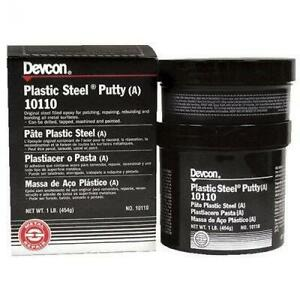 Devcon Plastic Steel Epoxy Putty 1 Pound