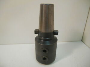 Universal 80851 Kwik Switch 300 End Mill Holder 1 1 4