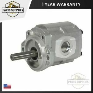 New Forklift Hydraulic Pump For Mitsubishi 9137100300