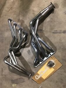 New Hooker Headers 6826 Hkr 69 79 Ford F150 Pu 2wd 302w