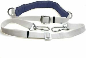 Safety Harness Belt For Tree Climbing Spikes Gears For Cutting Trees Cement Pol
