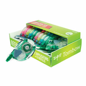 Mono Correction Tape Refillable pack Of 10