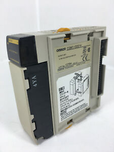 Omron Programmable Controller Plc Module Cqm1 od214 Us Seller