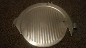 Hobart Older Style 1612 1712 Used Knife Cover Guard