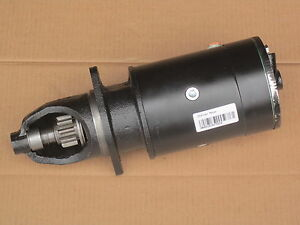 Starter For Ih International 100 130 140 Farmall 200 230 A A 1 Av Av 1 B Bn C