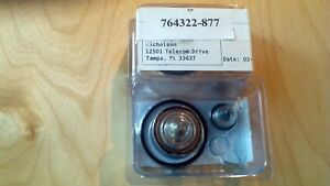 Steris amsco P764322 877 Steam Trap Repair Kit 3 8