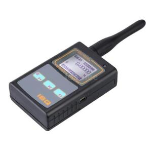 Portable Lcd Digital Frequency Counter Meter 50mhz 2 6ghz For Two Way Radio J1l1