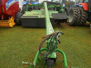 John Deere 735 Mower Conditioner
