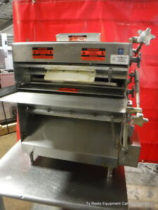Acme Counter Pizza Dough Roller