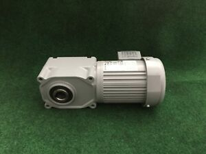 Brother 3 Phase Inverter Duty Motor